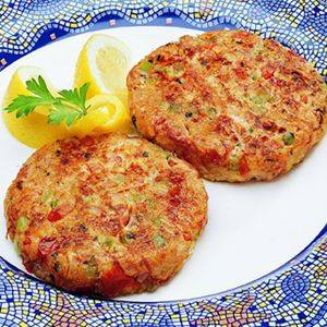 Foods To Eat With Salmon Patties