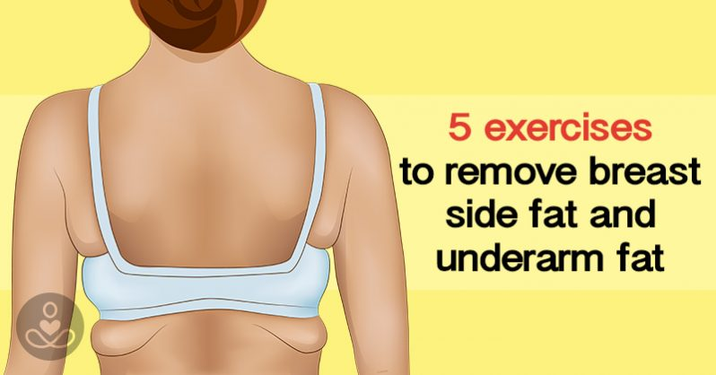 How to get rid of dark patches between breasts