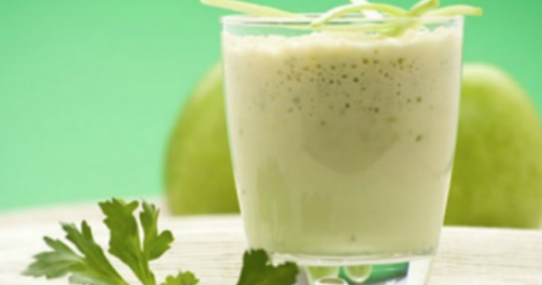 Pineapple Juice And Cucumber To Clean The Colon And Lose Weight In 7 Days