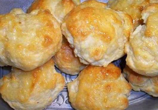 Church''s Honey Butter Biscuits